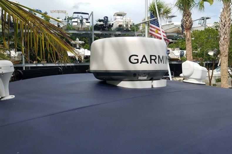 Image 10 for 2006 Boston Whaler 205 Conquest in Islamorada, FL