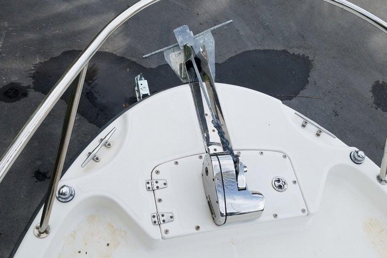 Image 13 for 2006 Boston Whaler 205 Conquest in Islamorada, FL