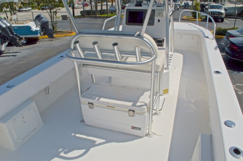 Image 12 for 2005 Twin Vee 26 CC Center Console in West Palm Beach, FL