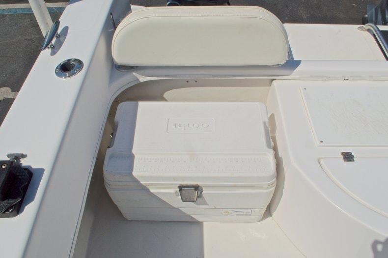 Image 16 for 2005 Twin Vee 26 CC Center Console in West Palm Beach, FL