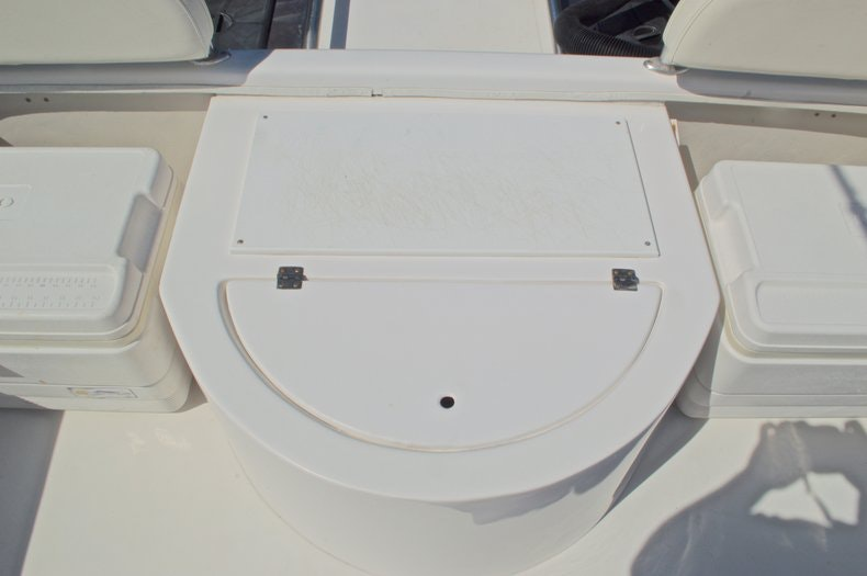 Image 17 for 2005 Twin Vee 26 CC Center Console in West Palm Beach, FL