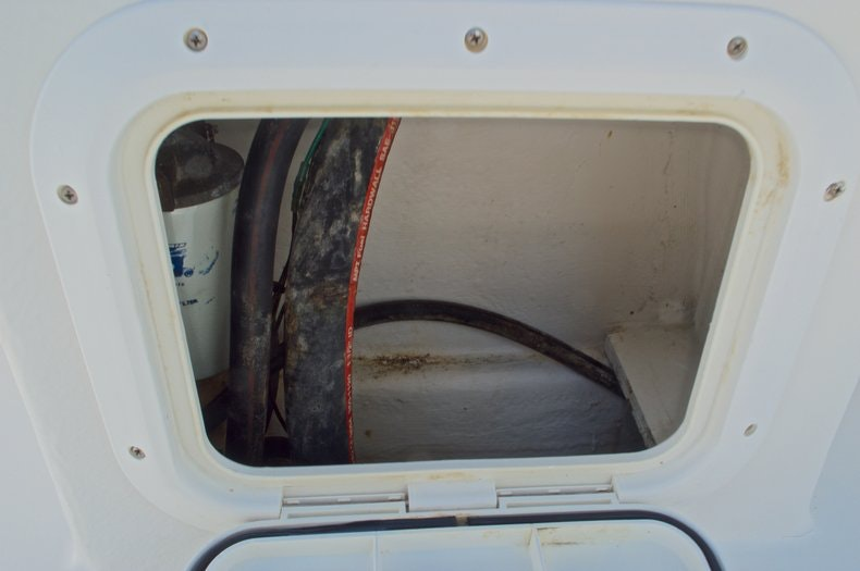 Image 23 for 2005 Twin Vee 26 CC Center Console in West Palm Beach, FL