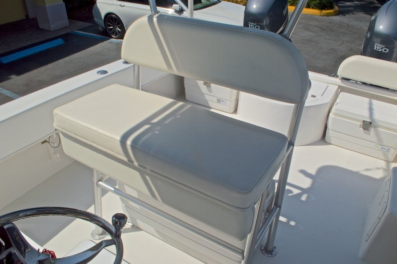 Image 28 for 2005 Twin Vee 26 CC Center Console in West Palm Beach, FL