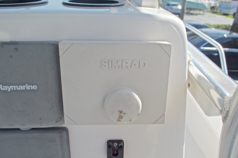 Image 35 for 2005 Twin Vee 26 CC Center Console in West Palm Beach, FL