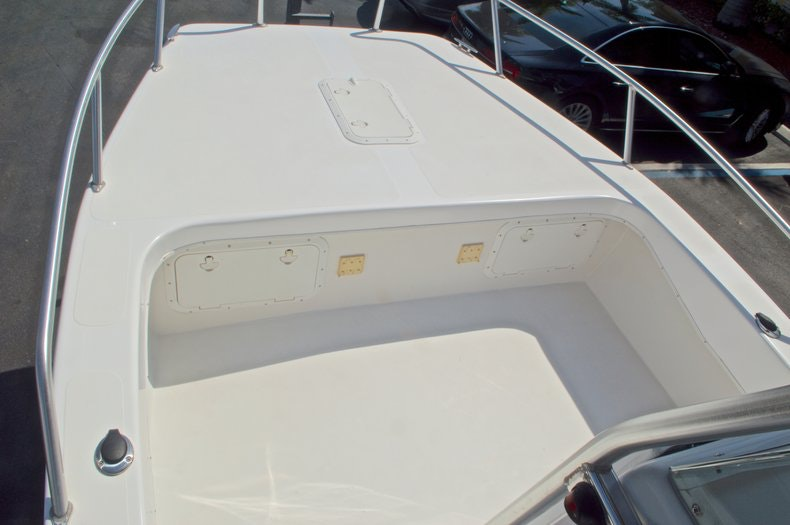 Image 45 for 2005 Twin Vee 26 CC Center Console in West Palm Beach, FL