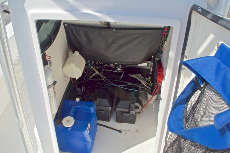Image 48 for 2005 Twin Vee 26 CC Center Console in West Palm Beach, FL