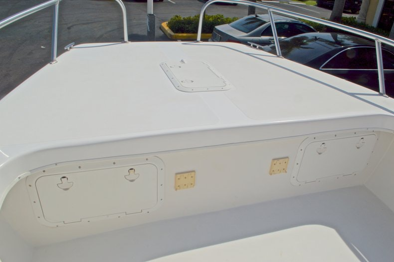Image 49 for 2005 Twin Vee 26 CC Center Console in West Palm Beach, FL