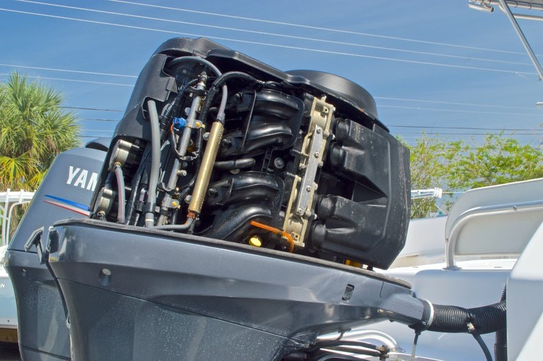 Image 57 for 2005 Twin Vee 26 CC Center Console in West Palm Beach, FL