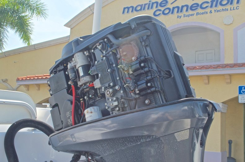 Image 58 for 2005 Twin Vee 26 CC Center Console in West Palm Beach, FL