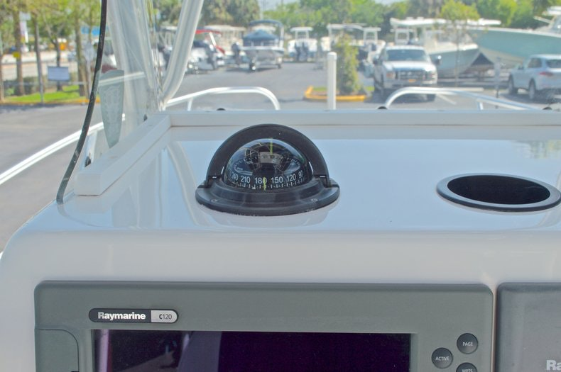 Image 31 for 2005 Twin Vee 26 CC Center Console in West Palm Beach, FL