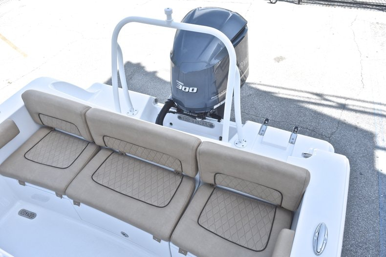 Thumbnail 14 for New 2019 Sportsman Heritage 241 Center Console boat for sale in West Palm Beach, FL