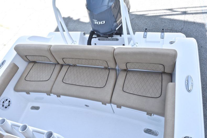 Thumbnail 13 for New 2019 Sportsman Heritage 241 Center Console boat for sale in West Palm Beach, FL