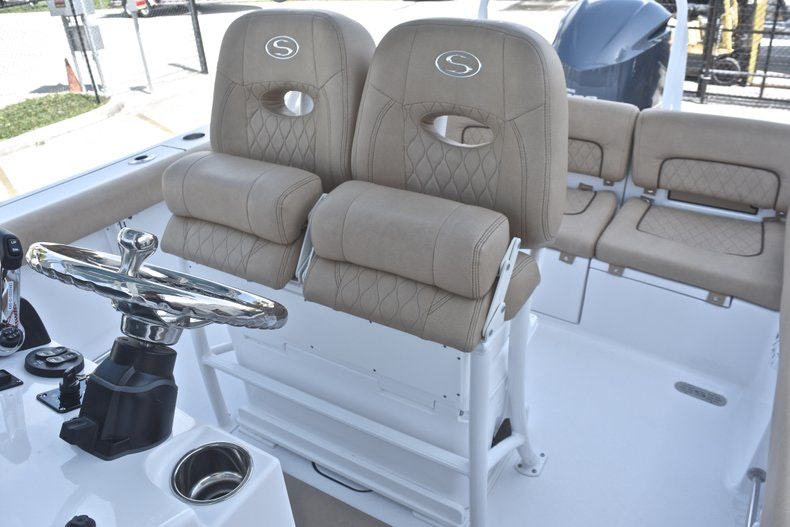 Thumbnail 27 for New 2019 Sportsman Heritage 241 Center Console boat for sale in West Palm Beach, FL