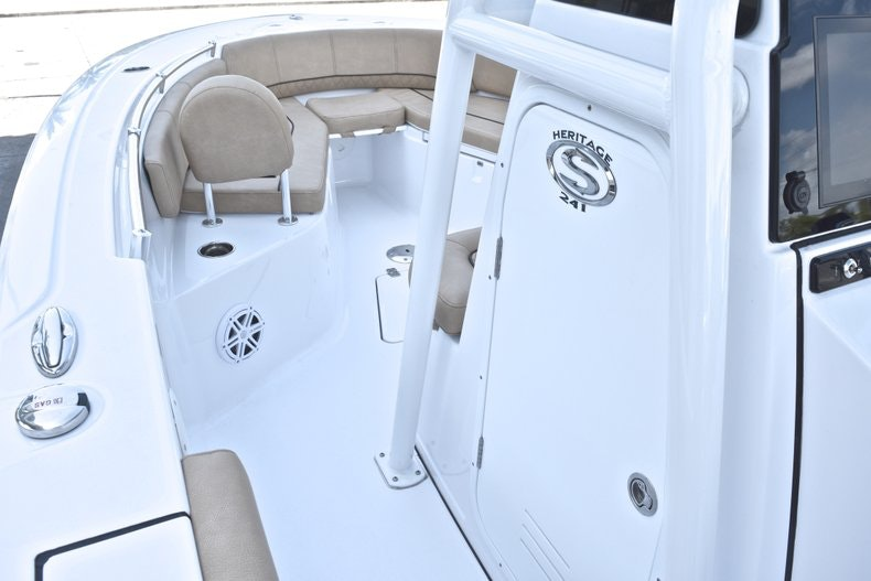 Thumbnail 45 for New 2019 Sportsman Heritage 241 Center Console boat for sale in West Palm Beach, FL