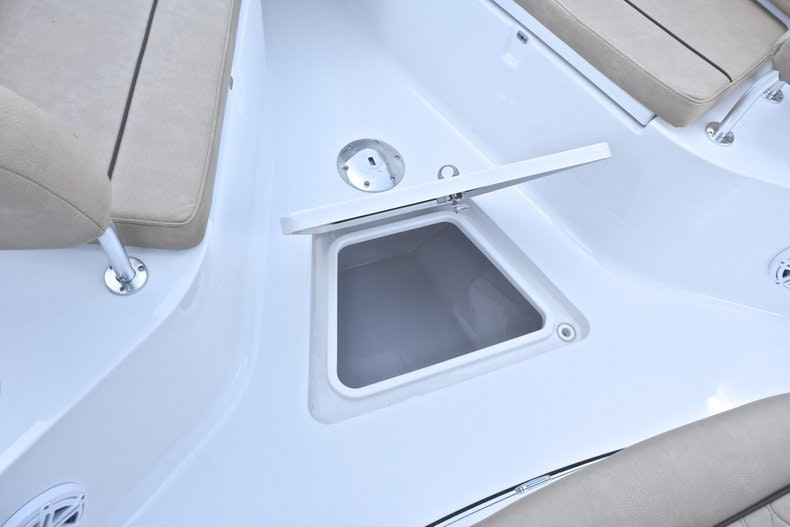 Thumbnail 49 for New 2019 Sportsman Heritage 241 Center Console boat for sale in West Palm Beach, FL