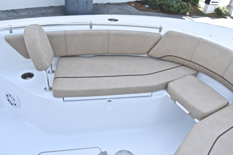 Thumbnail 52 for New 2019 Sportsman Heritage 241 Center Console boat for sale in West Palm Beach, FL