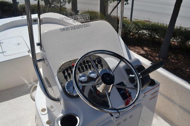 Thumbnail 10 for New 2019 Carolina Skiff 1765 DLX boat for sale in Vero Beach, FL