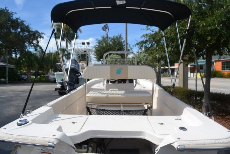 Thumbnail 4 for New 2019 Carolina Skiff 16 JVX boat for sale in Vero Beach, FL
