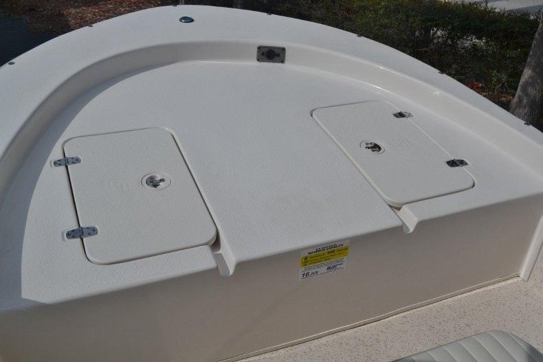 Thumbnail 8 for New 2019 Carolina Skiff 16 JVX boat for sale in Vero Beach, FL