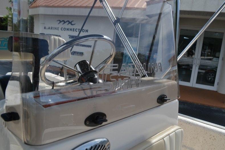 Thumbnail 11 for New 2019 Carolina Skiff 16 JVX boat for sale in Vero Beach, FL