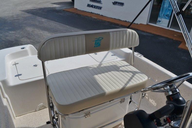 Thumbnail 13 for New 2019 Carolina Skiff 16 JVX boat for sale in Vero Beach, FL