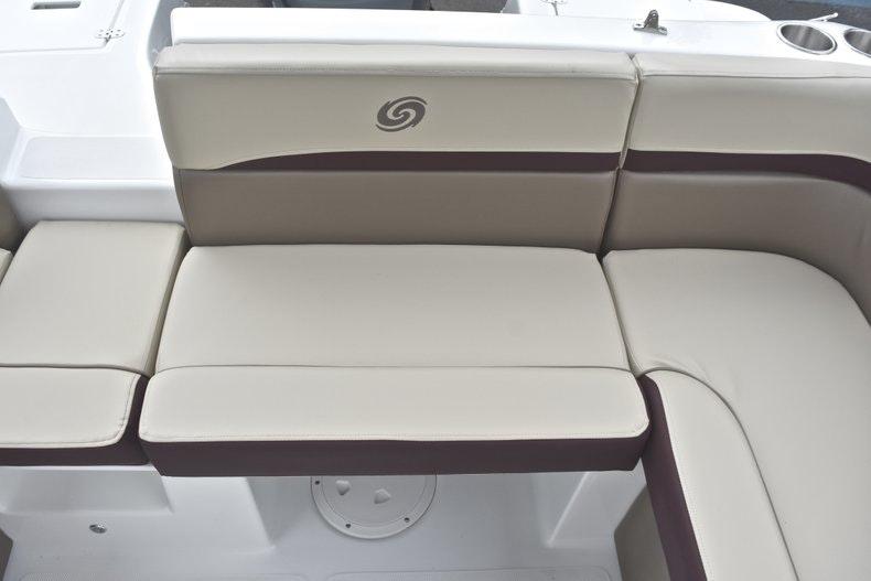 Thumbnail 21 for New 2019 Hurricane SD 217 OB boat for sale in Fort Lauderdale, FL
