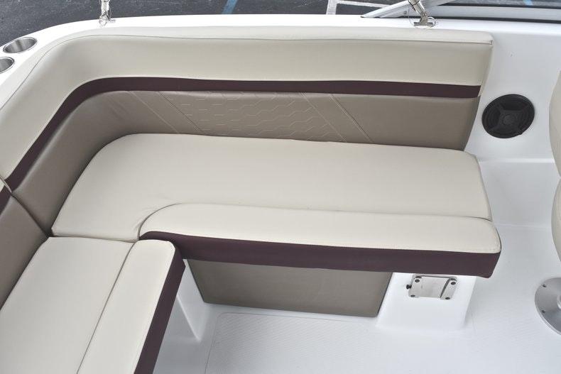Thumbnail 23 for New 2019 Hurricane SD 217 OB boat for sale in Fort Lauderdale, FL