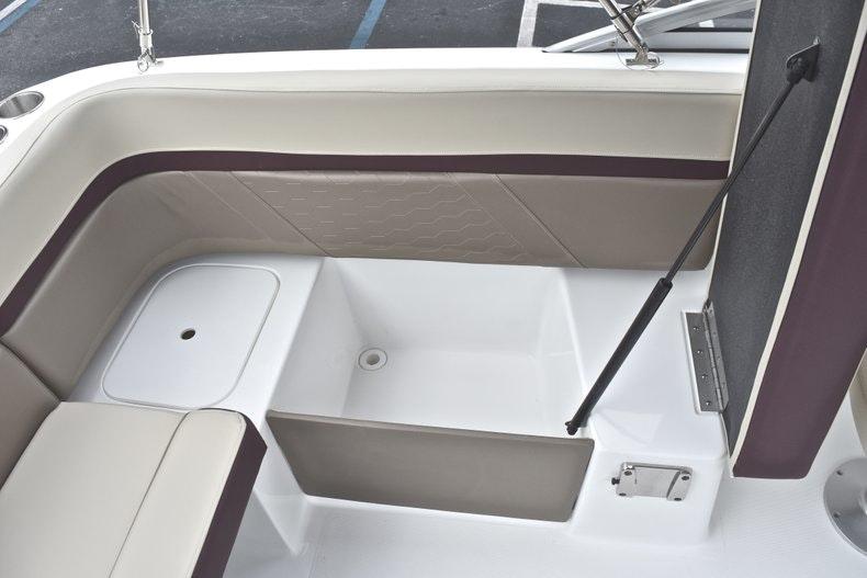 Thumbnail 24 for New 2019 Hurricane SD 217 OB boat for sale in Fort Lauderdale, FL