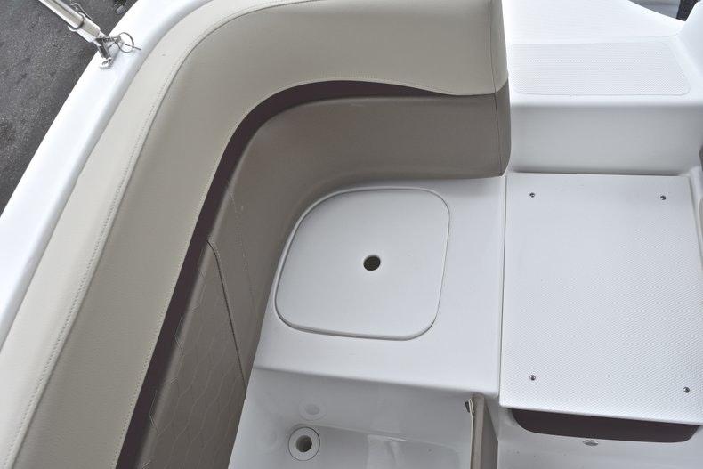 Thumbnail 25 for New 2019 Hurricane SD 217 OB boat for sale in Fort Lauderdale, FL