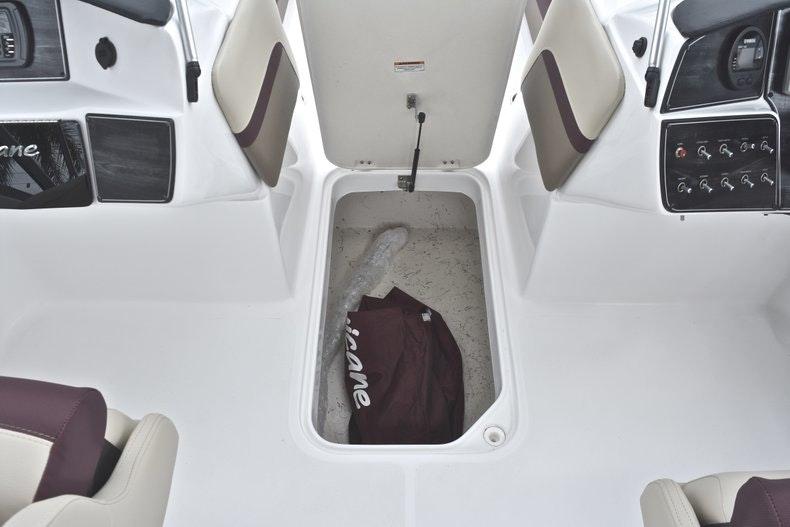 Thumbnail 43 for New 2019 Hurricane SD 217 OB boat for sale in Fort Lauderdale, FL