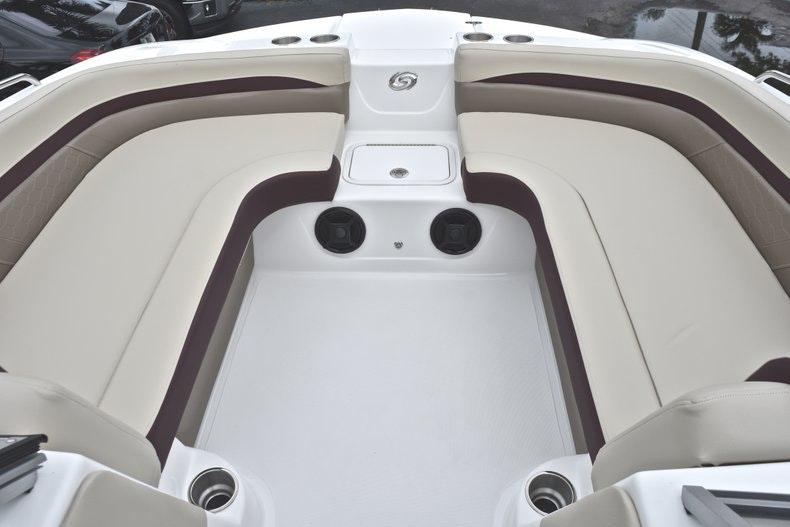 Thumbnail 44 for New 2019 Hurricane SD 217 OB boat for sale in Fort Lauderdale, FL