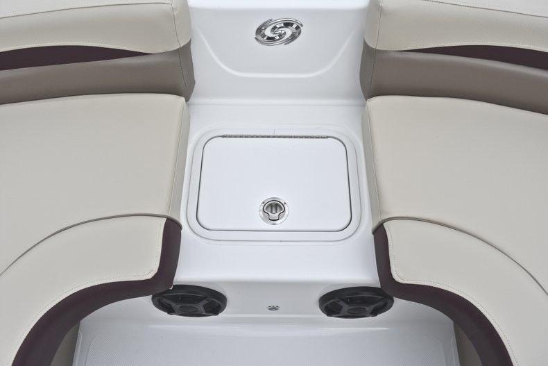 Thumbnail 51 for New 2019 Hurricane SD 217 OB boat for sale in Fort Lauderdale, FL