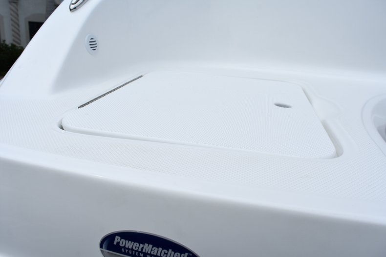 Image 15 for 2019 Hurricane SunDeck SD 187 OB in West Palm Beach, FL