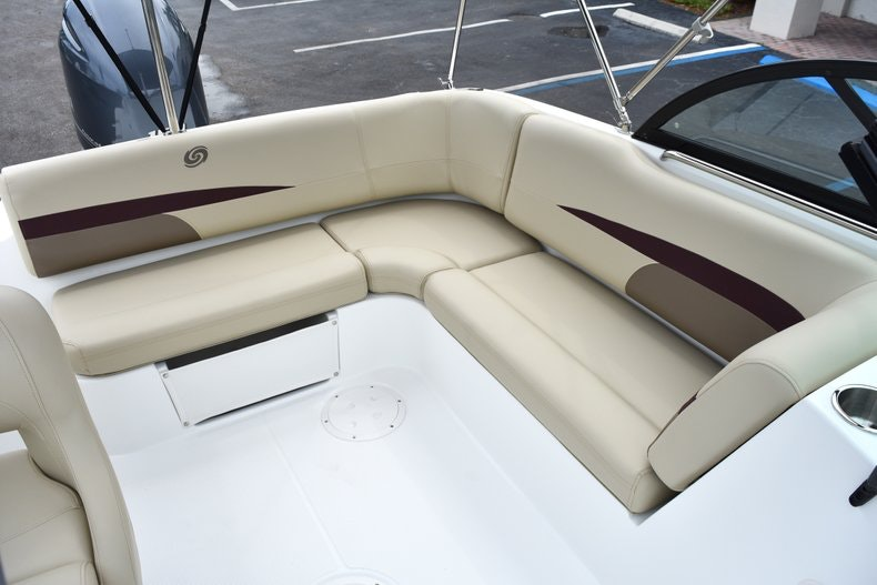 Image 20 for 2019 Hurricane SunDeck SD 187 OB in West Palm Beach, FL