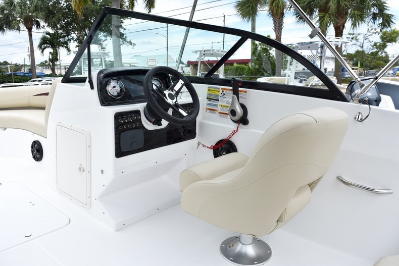 Image 41 for 2019 Hurricane SunDeck SD 187 OB in West Palm Beach, FL