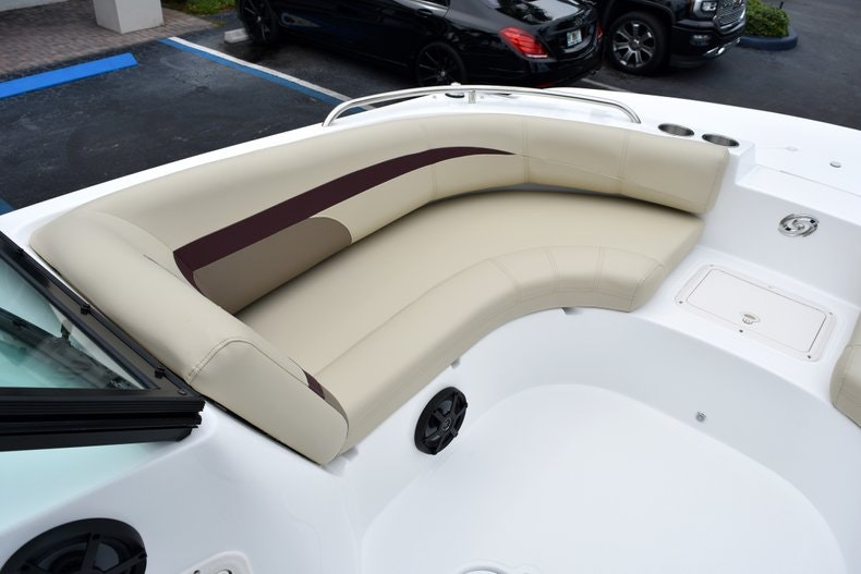 Image 46 for 2019 Hurricane SunDeck SD 187 OB in West Palm Beach, FL