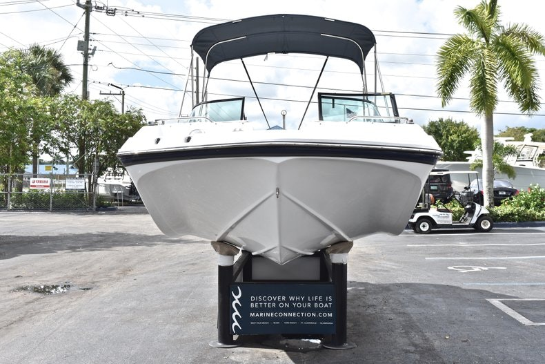 Image 2 for 2019 Hurricane SunDeck SD 187 OB in West Palm Beach, FL
