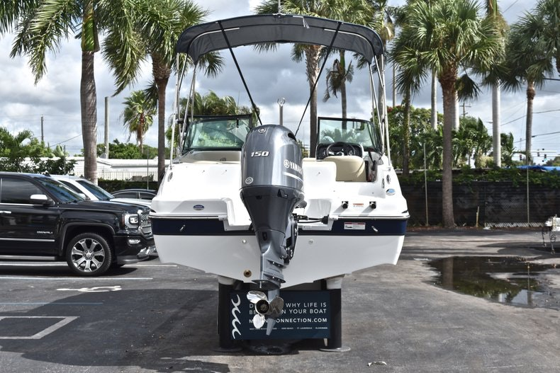 Image 6 for 2019 Hurricane SunDeck SD 187 OB in West Palm Beach, FL