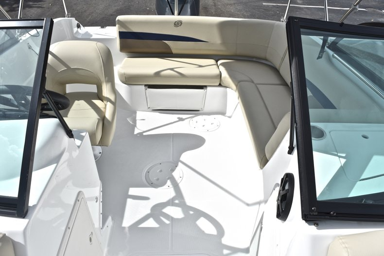 Image 13 for 2019 Hurricane SunDeck SD 187 OB in West Palm Beach, FL