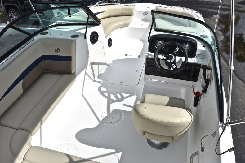 Image 12 for 2019 Hurricane SunDeck SD 187 OB in West Palm Beach, FL