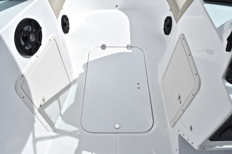 Image 34 for 2019 Hurricane SunDeck SD 187 OB in West Palm Beach, FL
