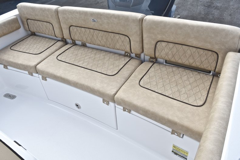 Thumbnail 12 for New 2019 Sportsman Heritage 241 Center Console boat for sale in Miami, FL
