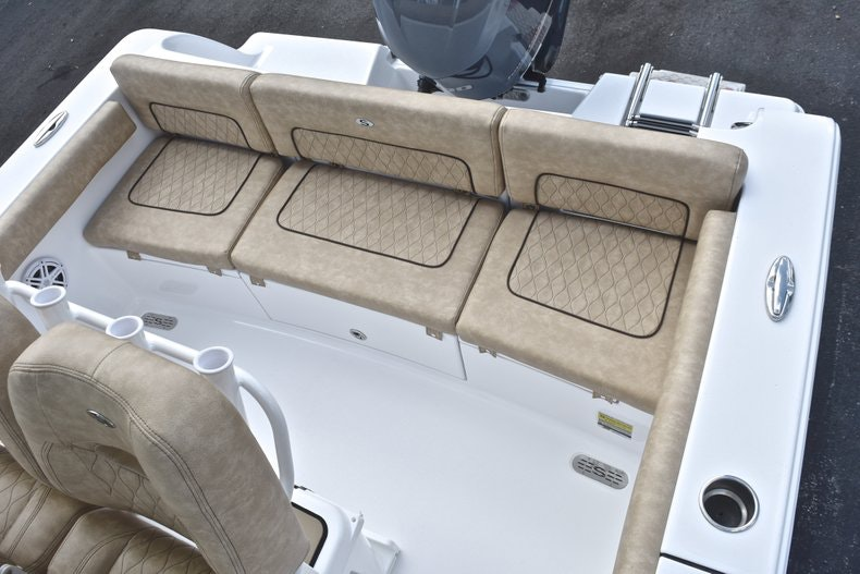 Thumbnail 11 for New 2019 Sportsman Heritage 241 Center Console boat for sale in Miami, FL