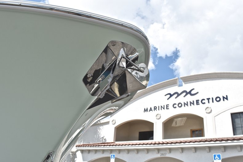 Thumbnail 3 for New 2019 Sportsman Heritage 241 Center Console boat for sale in Miami, FL