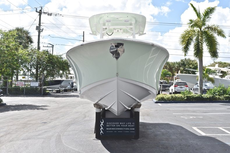 Thumbnail 2 for New 2019 Sportsman Heritage 241 Center Console boat for sale in Miami, FL