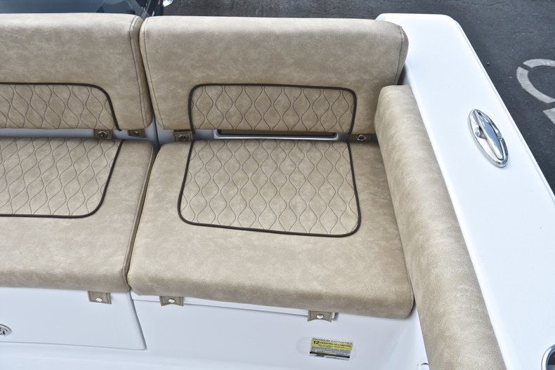 Thumbnail 17 for New 2019 Sportsman Heritage 241 Center Console boat for sale in Miami, FL