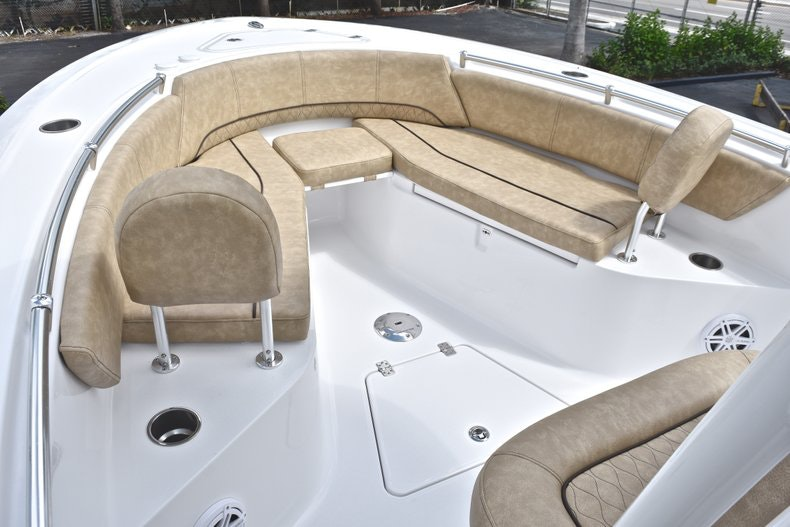 Thumbnail 49 for New 2019 Sportsman Heritage 241 Center Console boat for sale in Miami, FL
