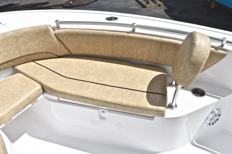 Thumbnail 54 for New 2019 Sportsman Heritage 241 Center Console boat for sale in Miami, FL