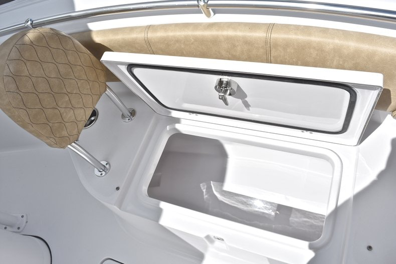 Thumbnail 57 for New 2019 Sportsman Heritage 241 Center Console boat for sale in Miami, FL
