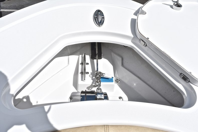 Thumbnail 61 for New 2019 Sportsman Heritage 241 Center Console boat for sale in Miami, FL
